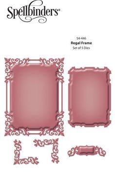 Regal Frame Dies