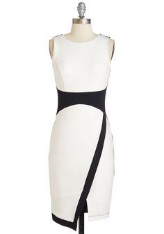 Modern Moxie Dress | Mod Retro Vintage Dresses | ModCloth.com