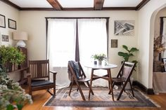 House Tour: Eclectic Style in a New England Rental | Apartment Therapy