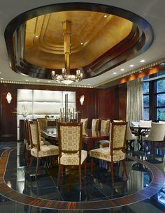 Ernest Dining Room Edmonton