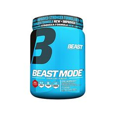 Beast Sports Nutrition Beast Mode PreWorkout Beast Punch 1936 Ounce *** Want to know more, click on the image. (This is an affiliate link)