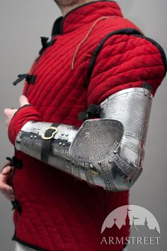 Medieval western arms armour for SCA and reenactment fighting for sale :: by medieval store ArmStreet