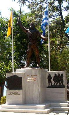 Αποτέλεσμα εικόνας για  μνημείο αλεξανδρούπολης