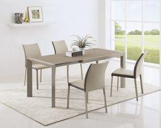 Jedálenský stôl Arabis 2 (pre 4 až 8 osôb) *výpredaj | NovýNábytok.sk