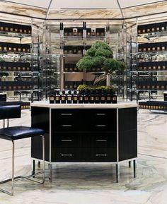 985ff899b8cdcd gucci. sofield Parfum, Magasin Tom Ford, Affichage De Parfum, Intérieur De  Détail