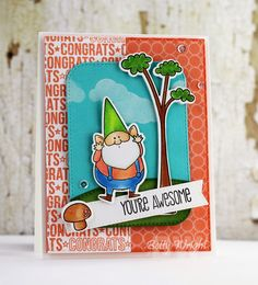 Crafting with Betty: A Three-Fer Friday with NEW STAMPS!