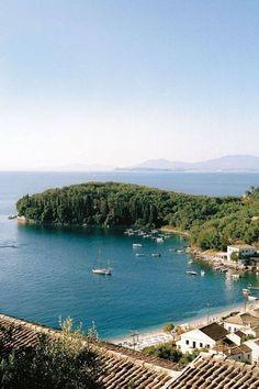 Kassiopi, Corfu Greece