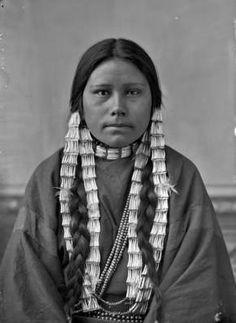 Yanktonai Nation - 1872