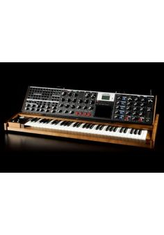 Moog Minimoog Voyager XL - available @ Foxtone Music, Minneapolis, MN