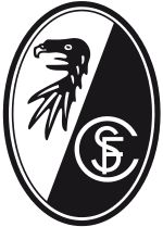 SC Freiburg Germany Soccer Football Car Bumper Sticker Decal x Bundesliga Logo, Champions League, Fifa, Hamburger Sv, Car Bumper Stickers, Sports Clubs, Sports Logos, Professional Football, Logo Nasa