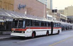 OC Transpo - Orion-Ikarus bus on Rideau Street . Busses, Commercial Vehicle, Coaches, Hungary, Cars And Motorcycles, Transportation, Tourism, Public, Touch