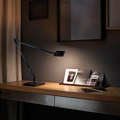 Kelvin LED lámpara de mesa de Flos