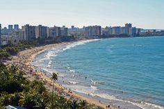 puerto rico travel