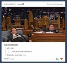 I need absolutely no context this is the best thing ever | lol Robert Downey Jr. slouching on The Tonight Show starring Jimmy Fallon