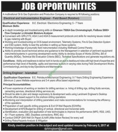 China Oil And Gas Research Company Jobs January   Jobs In