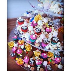 ANNATTO Zest kids party platter on a Bouche Board. Abundance of old fashioned party food for kids.   GEELONG DUO creating amazing colourful festive platters and party ideas. Did someone say PARTY???? Hire or buy one of Bouche Boards cupcake stands or big massive platters for your next event. Annatto Zest created this amazing c okourful display.