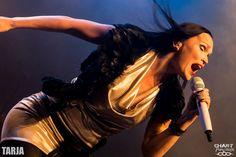 Tarja Turunen live at Le Transbordeur, Lyon, France. The Shadow Shows, 08/11/2016 #tarja #tarjaturunen #theshadowshows #tarjalive PH: Chart - Live Photography https://www.facebook.com/ChartLivePhotography/