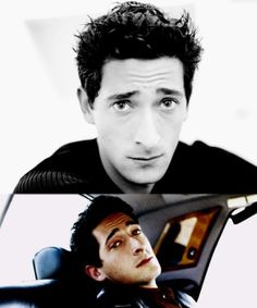 Afternoon Eye Candy: Adrien Brody Photo Gallery : theBERRY