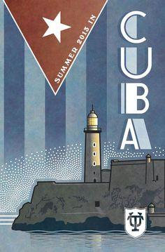 CUBA El Morro de La Habana