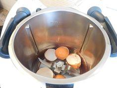 NETTOYAGE DES COUTEAUX DU THERMOMIX - Blog cuisine Thermomix avec recettes pour le TM5 & TM31