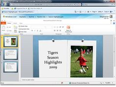 What's new in powerpoint 2010