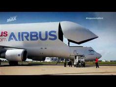 ❝ #DOCUMENTAL - Los 5 gigantes del aire [VÍDEO] ❞ ↪ Puedes leerlo en: www.divulgaciondmax.com