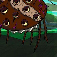 The Family Orbitz: Halloween Animation