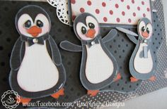 www.facebook.com/LissaLeigheDesigns scrappydew paper piecings Disney Layout Mary Poppins Scrapbooking Paper Crafts Silhouette Cameo