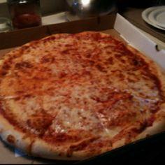 Good ole NY pizza