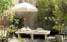 Holland, Bell Tent, Outside Living, Garage House, Outdoor Furniture Sets, Outdoor Decor, Diys, Exterior, Patio