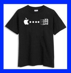Apple Windows Pacman