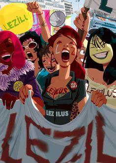images for anime illustration art