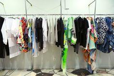 andrea crews shop marais 83 rue de Turenne
