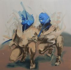 Manchester, UK Artist: Bartosz Beda