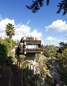 Hillside Home (Foto: Trevor Tondro / divulgação  )