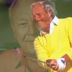 "Arnold Palmer was an American professional golfer who is generally regarded as one of the greatest players in professional golf history. Nicknamed ""The King"" he was one of golf's most popular stars and its most important trailblazer because he was the first superstar of the sport's television age which began in the 1950s. Arnold's social impact on behalf of golf was perhaps unrivaled among fellow professionals; his humble background and plain-spoken popularity helped change the perception of…"