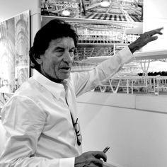 Helmut Jahn German-American architect