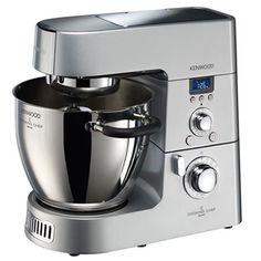 Robot Da Cucina Kenwood Cooking Chef - Seiunkel.us - seiunkel.us
