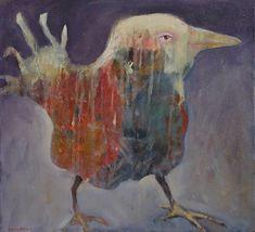Mel McCuddin, A Clear Morning oil One of my favorite local artists Palette Art, Animal Paintings, Bird Art, Figure Painting, Artist Art, Painting Techniques, Figurative Art, Textile Art, Pet Birds