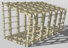 WikiShed // sketchthis.net_Vermont_Microhouse3_-_SketchUp_Pro