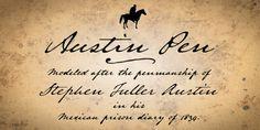 Font dňa – Austin Pen   https://detepe.sk/font-dna-austin-pen