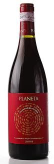 Sicilian Wines- Planeta Cerasuolo di Vittoria (This medium-bodied wine from one of Sicily's largest producers has hints of dried figs and pepper, with macerated cherries and tannins)
