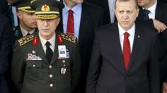 Turkey's Next Military Coup | Foreign Affairs