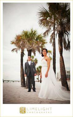 HYATT REGENCY CLEARWATER BEACH, Beach Weddings. Wedding Photography, Limelight Photography, www.stepintothelimelight.com