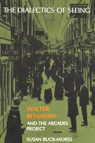 The Dialectics of Seeing: Walter Benjamin and the Arcades Project by Susan Buck-Morss