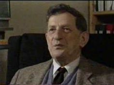 Interview with Physicist David Bohm (Part 1/5)