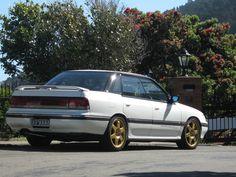 Subaru Legacy RS RA