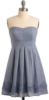 Autumn Romance Dress