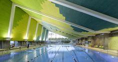 Galería de Centro deportivo en Leonberg / 4a Architekten - 5