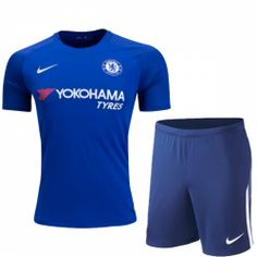 94f60bbc3 Buy Chelsea Home Soccer Jersey Kit only at Jerseymate.com world best online  store for